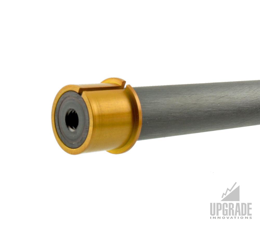 Step-Down Rod Bushing 19mm to .625″ Panavision