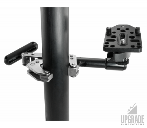 BabyCam Cine Clamp Plus - 15mm Mounting Kit