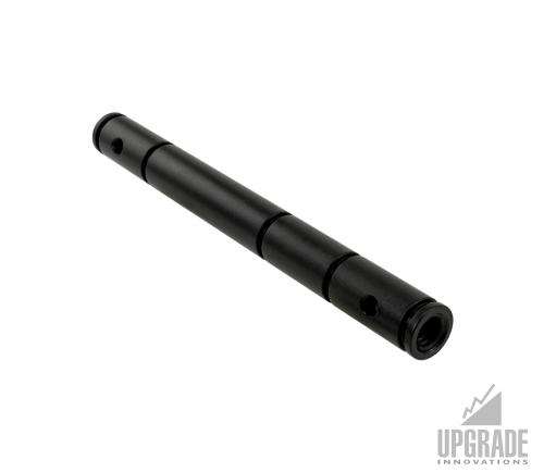 15mm Threaded 3/8 Extension Rods - 6""