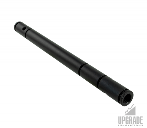 15mm Threaded 3/8 Extension Rods - 8""