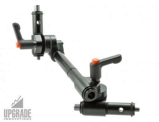 Rudy Arm Articulating Arm – Single Arm