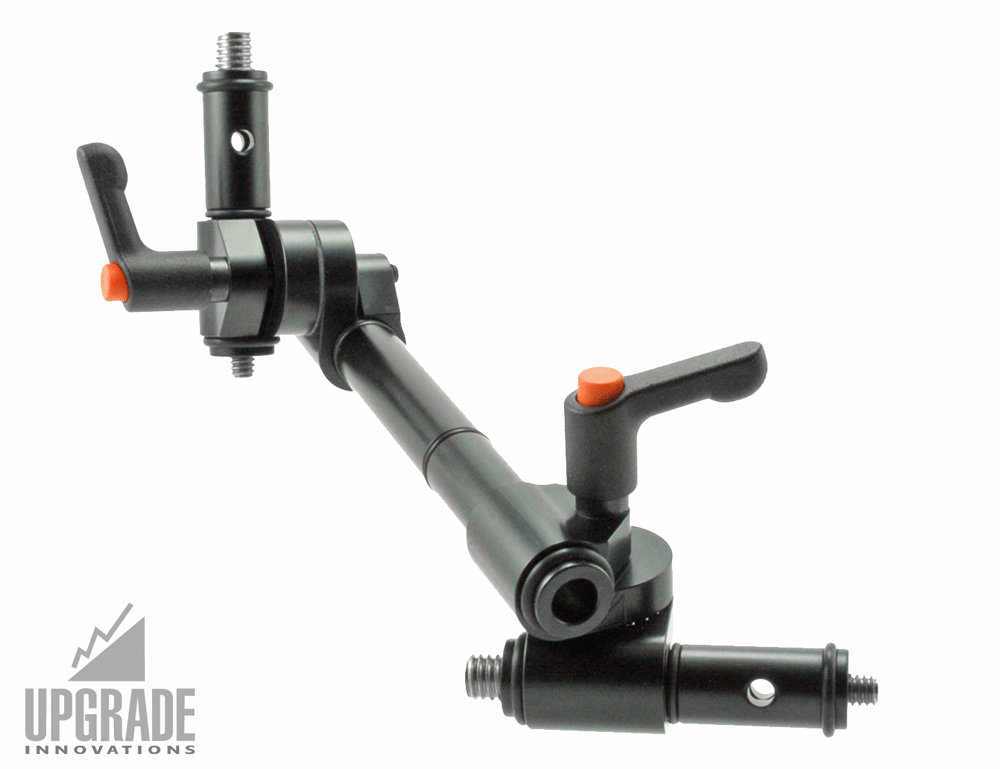 Rudy Arm Articulating Arm – Single Arm