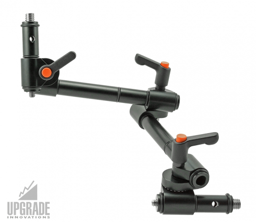 Rudy Arm Articulating Arm – Double Arm