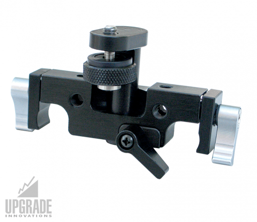Quick Mount Lens Support – Clamping Post