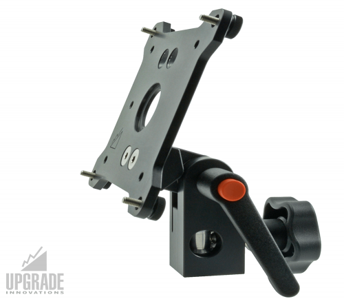 Monitor Mount – Single Hinge, Standard F-loc