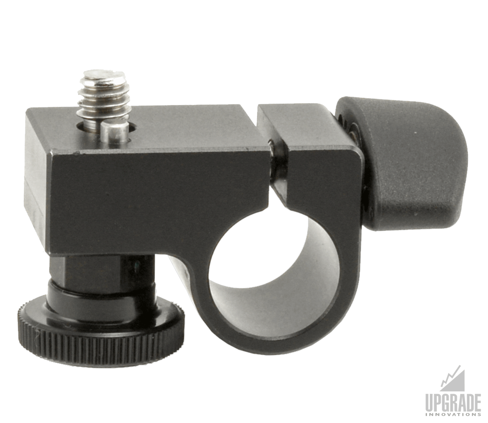 "Mini Mount with 1/4"" Pin-Loc / SmallHD compatible"