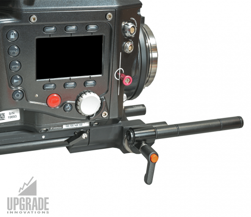 Arri Rossette with 15mm Clamp