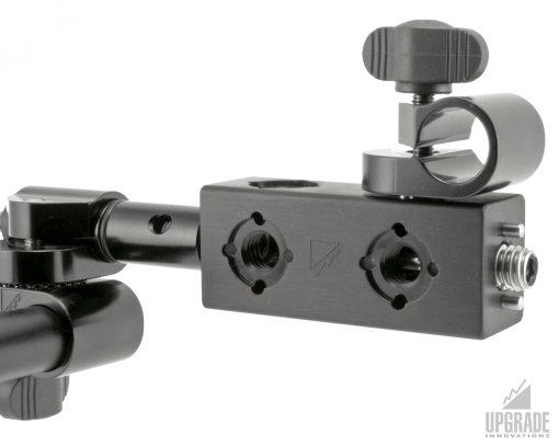 Arri 3/8″ Pin-Loc Handle Extension