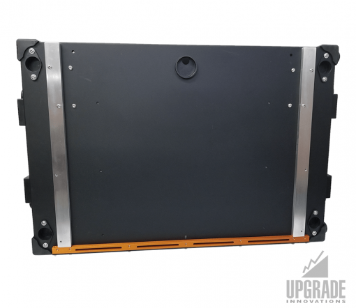 Voyager Deck Support Bars