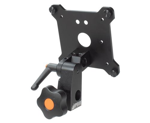 MMS09 VESA Monitor Mount to 5/8″ Spigot – Ball-Loc