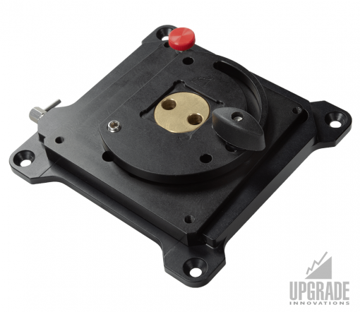 QR-L/P VESA Plate Full Assembly