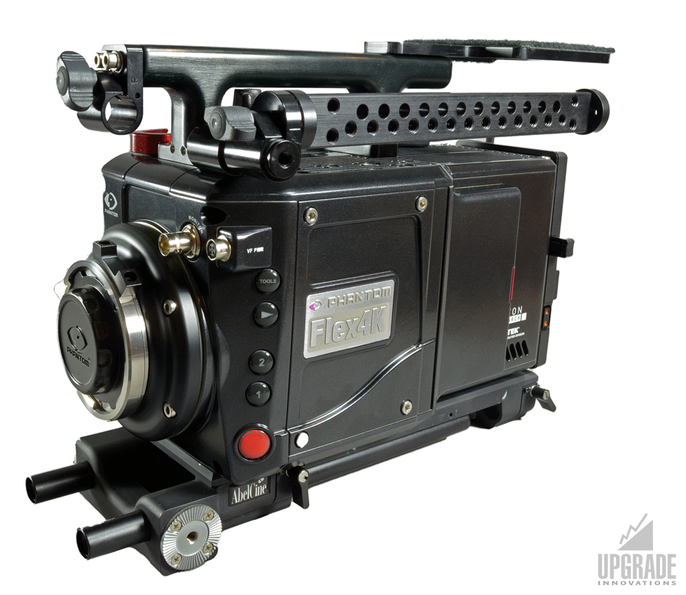 Cine Cheese Bar with Ball-Loc Clamp - 15mm