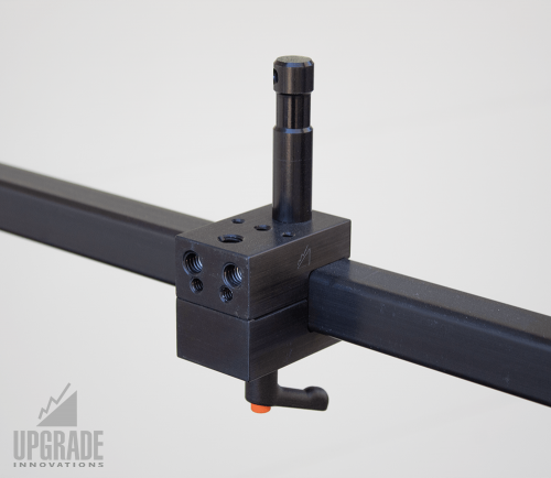 Whaley Rail II Rail Clamp