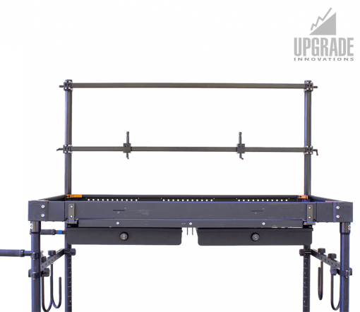 Apollo - Whaley Rail Double Rail