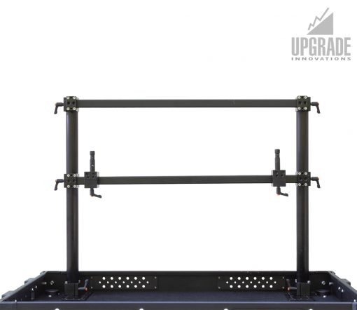Scout/Voyager Double Rail