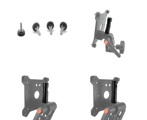 Other Monitor Mount Accessories