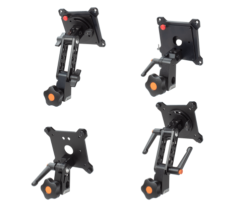 Monitor Mounts and Accessories