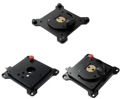 VESA Monitor Plates